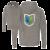 Full Zip Hoodie - New U Shield